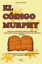 El código Murphy (ebook)