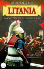 LITANIA - Massacro nella foresta oscura (ebook)