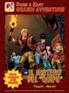 RM01 - Robin e Mary - Il mistero del quipu (ebook)