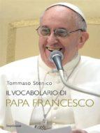 Il vocabolario di Papa Francesco (ebook)