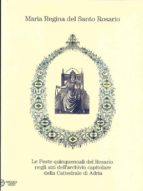 Maria Regina del Santo Rosario (ebook)