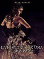 La historia de una Cenicienta (ebook)
