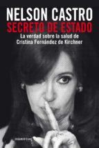 Secreto de Estado (ebook)