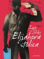 Elijahova stolica (ebook)