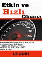 ANLAYARAK HIZLI OKUMA TEKNİKLERİ (ebook)