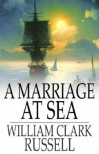 A Marriage at Sea (ebook)