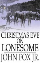 Christmas Eve on Lonesome (ebook)