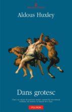Dans grotesc (ebook)