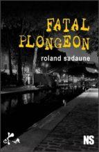 Fatal plongeon (ebook)