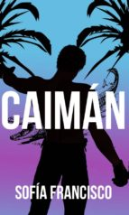 CAIMÁN (ebook)