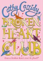 Broken Heart Club (ebook)