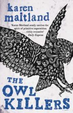 The Owl Killers (ebook)