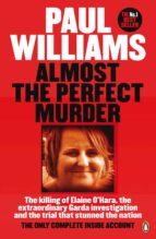 Almost the Perfect Murder (ebook)
