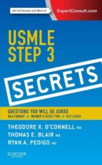 USMLE Step 3 Secrets (ebook)