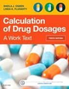 Calculation of Drug Dosages (ebook)