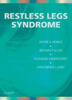 Restless Legs Syndrome (ebook)