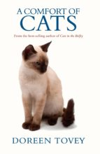 A Comfort of Cats (ebook)