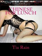 Chinese for Lunch (ebook)