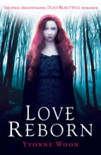 Love Reborn (ebook)