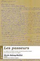 Les passeurs (ebook)