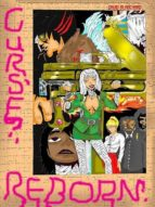 Curse Reborn Vol. 1 (ebook)