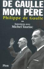 De Gaulle, mon père, tome 2 (ebook)