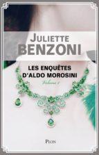 Les enquêtes d'Aldo Morosini-volume 2 (ebook)