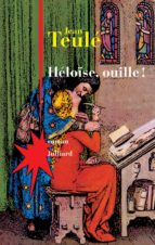 Héloïse, ouille ! (ebook)