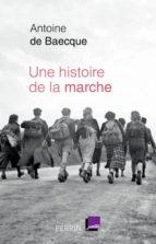 Une histoire de la marche (ebook)