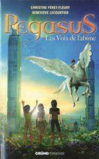 Pegasus - Tome 3 : Les voix de l'abîme (ebook)