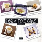 100 % foie gras (ebook)
