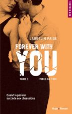 Fixed on you - tome 3 Forever with you (ebook)