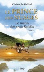 Le Prince des Nuages tome 2 (ebook)
