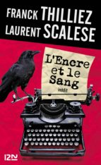 L'Encre et le sang (ebook)