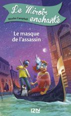 7. Le miroir enchanté (ebook)