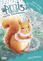 5. Mes amis de la forêt enchantée (ebook)