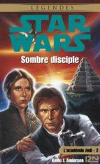 Star Wars - L'académie Jedi - tome 2 (ebook)