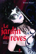 Le jardin des rêves (ebook)
