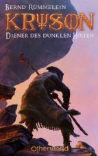 Kryson 2 - Diener des dunklen Hirten (ebook)