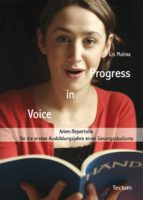 Voice in Progress