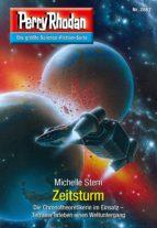 Perry Rhodan 2867: Zeitsturm (Heftroman) (ebook)
