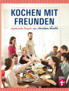 Kochen mit Freunden (ebook)