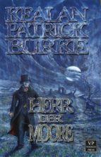 Herr der Moore (ebook)
