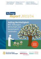 StiftungsReport 2013/14 (ebook)