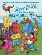 Herr Wolke - Ein Fall fürs Alphabet (ebook)