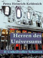 Herren des Universums II (ebook)
