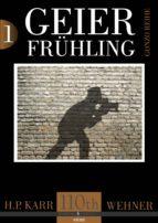 Geierfrühling (ebook)