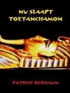 Nu slaapt Toetanchamon (ebook)