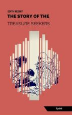 The Story Of The Treasure Seekers (ebook)