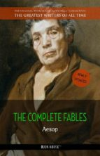 Aesop: The Complete Fables (Book House) (ebook)